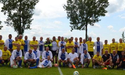 Cupa Prieteniei La Fotbal Desfasurata la Darabani &Foto