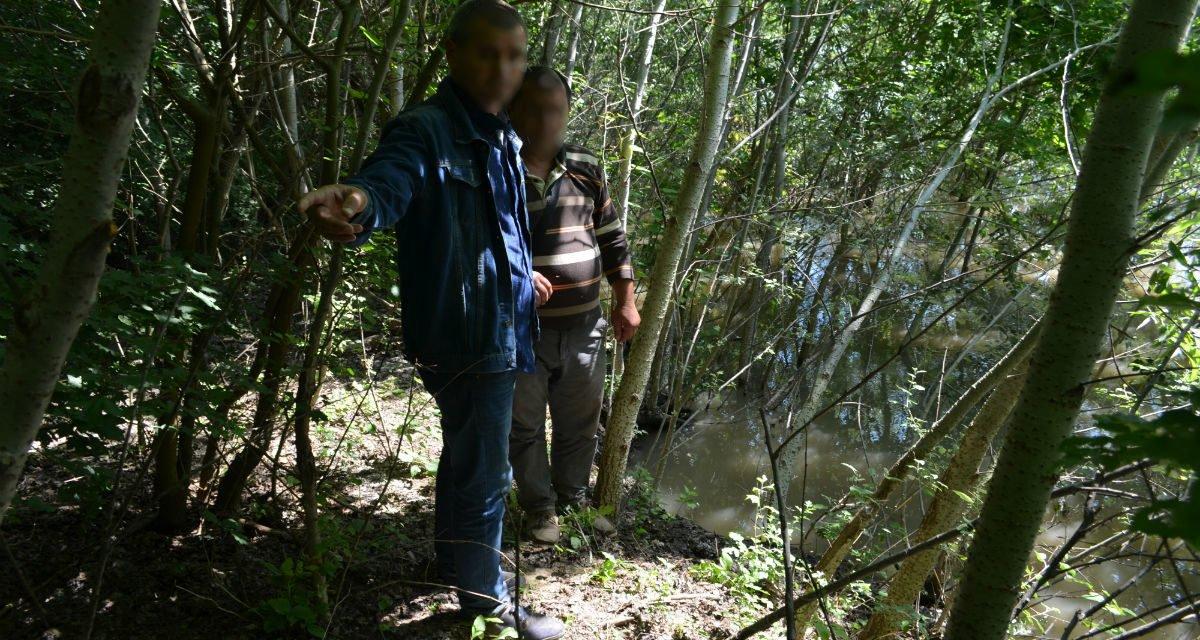 Doi tineri din R. Moldova depistați în tentativă de trecere ilegală a frontierei