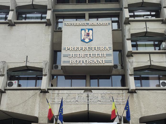 Acordarea audienţelor Avocatul Poporului  În ziua de 20 iunie 2019,la sediul Instituției Prefectului – Judeţul Botoşani