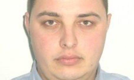 Familia îl caută pe HUDESTEANUL,  Iulian-Alexandru! Sunați la 112 dacă l-ați văzut