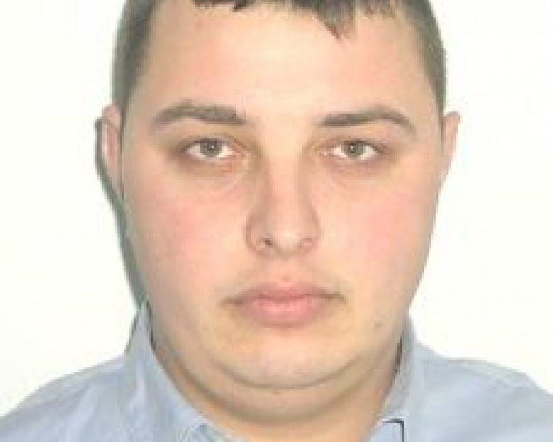Apatachioaiea Iulian Alexandru a fost găsit  în Arad