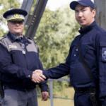 Unirea Poliției de Frontieră