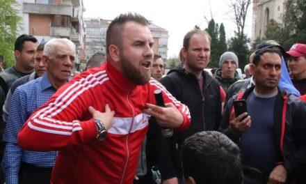 """Cel mai mare protest organizat în ultimele două decenii la Botoșani. """"Și-au anunțat prezența peste 2000 de oameni"""""""