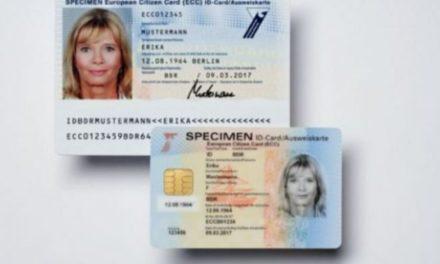Se schimbă toate buletinele de identitate!Cu cip sau fără cip!