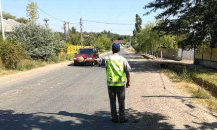 Șofer fără drept de a conduce autovehicule în România  depistat la controlul de frontieră