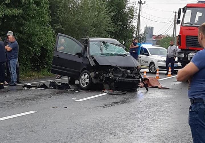 Botoșănean mort într-un groaznic accident, în Ucraina