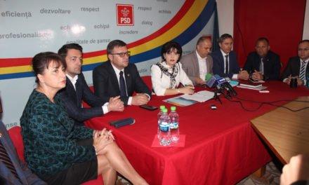 Guvernul a dat bani pentru condiții mai bune în 68 de școli din Botoșani. Până în 2020 investițiile în școlile și grădinițele botoșănene vor totaliza aproape 45 de milioane de euro