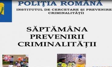 Campania ,,10 pentru siguranţă''