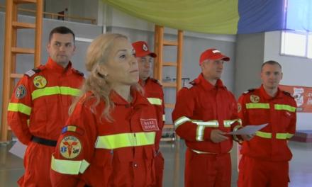 Educația privind acordarea primului ajutor de ziua Resuscitarii Dorohoi 2019 &Video