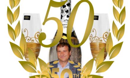 Primarul comunei Concești implineste, astazi 19 Octombrie , varsta de 50 de ani:La multi ani!