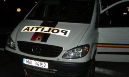 Acţiune a poliţiştilor botoşăneni