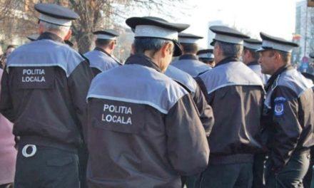 Poliția Locală Darabani  desfiintata de catre consiliul local