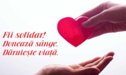 """Apel la botoșăneni! Spitalul Judeţean Botoșani în criză: """"În ultima perioadă au fost extrem de multe evenimente neplăcute. Suntem în impas din punct de vedere al necesarului de sânge"""""""