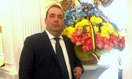 Un primar liberal devine vicepreședinte ALDE și vrea să câștige nordul județului