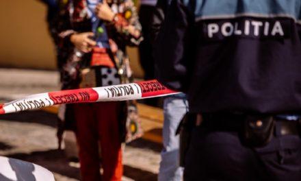 Sadism la 20 de ani, o fată din Botoșani și-a spintecat fetița și a aruncat-o în WC