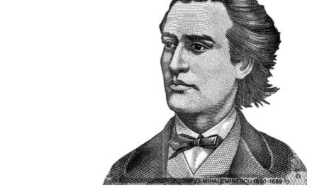 """Se împlinesc 170 de ani de la nașterea lui Mihai Eminescu.""""Luceafărul poeziei românești"""""""