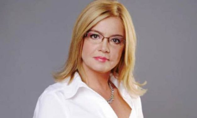 Cristina Țopescu  fiica celebrului comentator sportiv Cristian Țopescu a fost gasita fara suflare in  propria casa  .