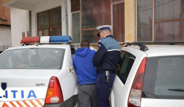 Tânăr din Dorohoi arestat preventiv pentru săvârşirea infracţiunii de furt calificat în formă continuată.