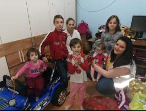 Inmormantare lui  IONELA BUTNARIU, mamica celor 7 copilasi va avea loc Vineri 21 februarie 2020, ora 12.00 la cimitirul Trestiana din orasul Dorohoi