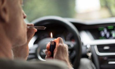Prins la volan sub influiența alcoolului, drogat și fara permis in Botoșani