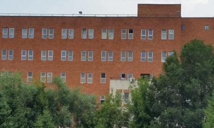 DECIZEI LUATA ASTAZI!!!Spitalul Municipal Dorohoi să înlocuiască Secția de Obstetrică și Ginecologie a Spitalului de Urgență Mavromati Botoșani.