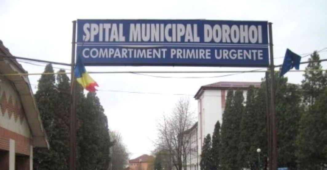 """Dorohoiul se Revolta!!! ,,Nu vrem secţie COVID 19 în oraşul nostru""""."""