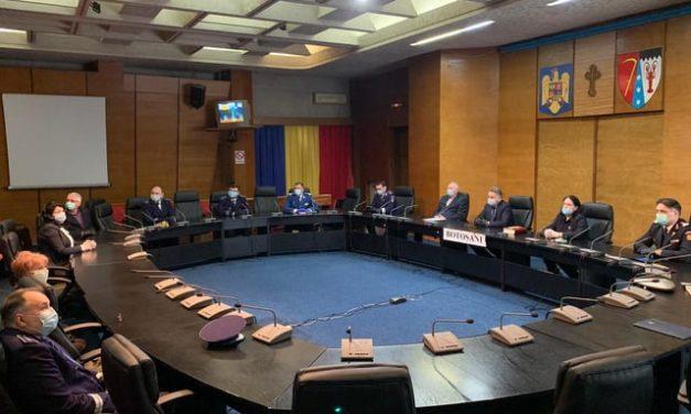 Rodica Zelincă a depus jurământul sub conducerea secretarului de stat, Gheorghe Sorescu,in functia  de subprefect al județului Botoșani