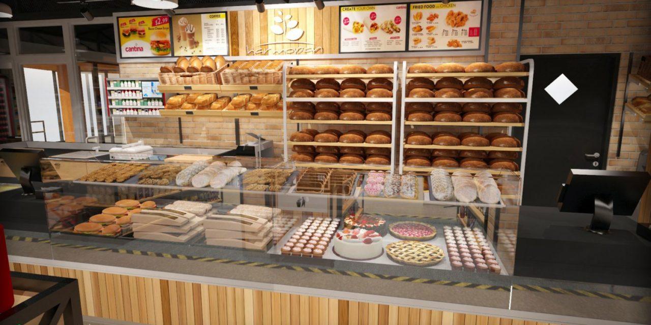 Fabrica de pâine și patiserie Casa Pâinii funcționează în continuare și produsele sale pot fi cumpărate atât din rețelele de retail