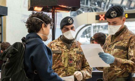 Armata se alătură forțelor de ordine a anunțat președintele Iohannis