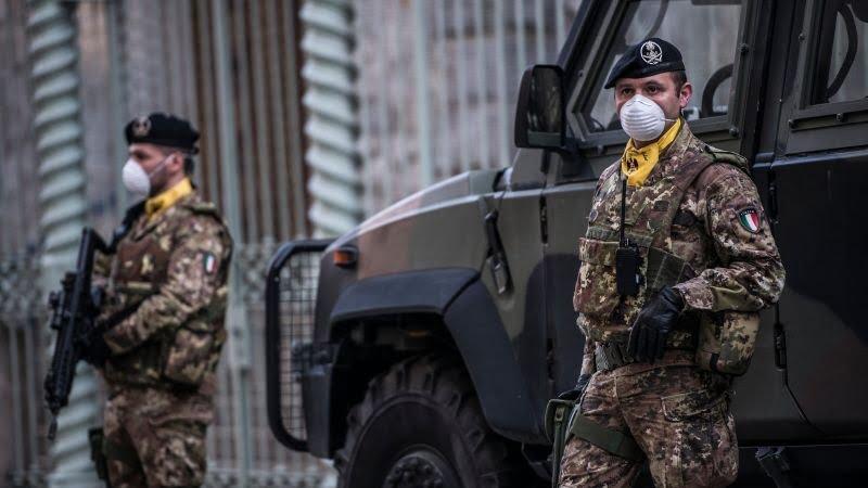 """Nelu Tătaru: """"Ne apropiem de scenariul 4"""". Ar putea fi emisă o nouă ordonanţă militară"""