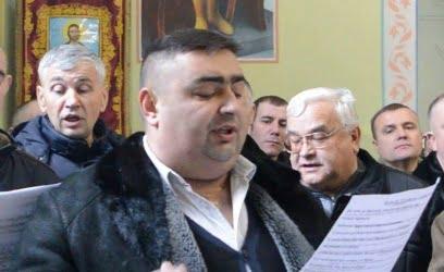 Iscusitul dirijor și violonist din nordul Bucovinei, Ion Bodnar, s-a stins din viață la numai 36 de ani