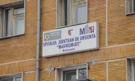 """Ajută la achiziționarea unui ventilator pentru Spitalul """"Mavromati""""!"""