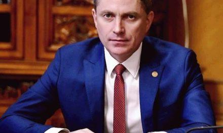 Cpstel Lupașcu ,,,,ORBan și cei 17 miniștri hoți trebuie să plece!''