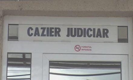 PROGRAM CAZIER JUDICIAR