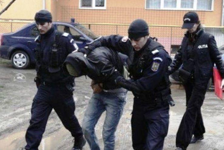 Bărbat din Suharău reținit pentru furt