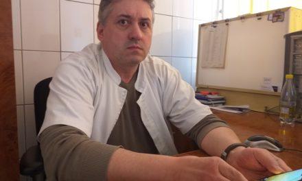 Managerul Spitalului Municipal Dorohoi A DEMISIONAT în urma presiunilor