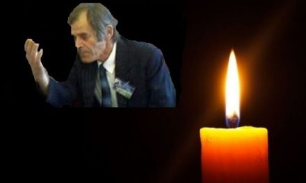 Profesorul de matematică Constantin Ceică a plecat la cele veșnice