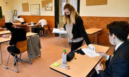 Înscrierea candidaților la examenul de bacalaureat național – sesiunea iunie-iulie 2020