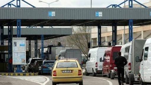 Ucraina deschide granițele cu statele UE și R.Moldova