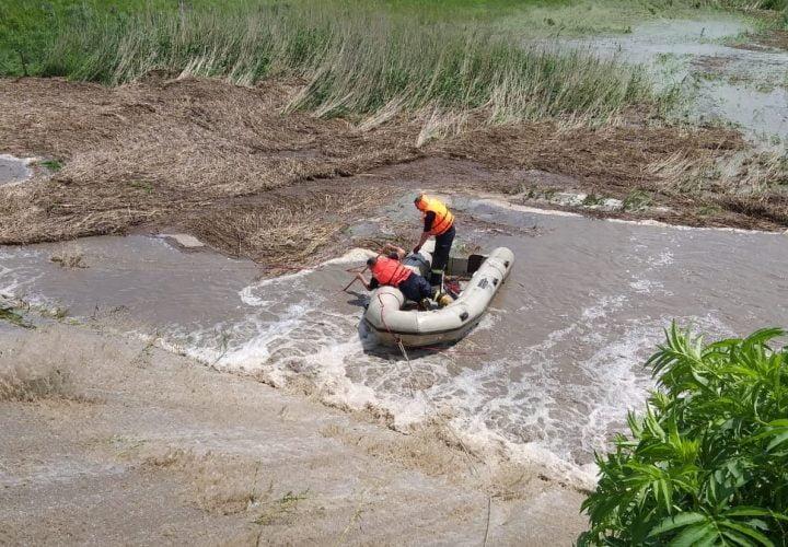 Administratorul Iazului de la Viişoara a fost găsit azi dimineaţă înecat