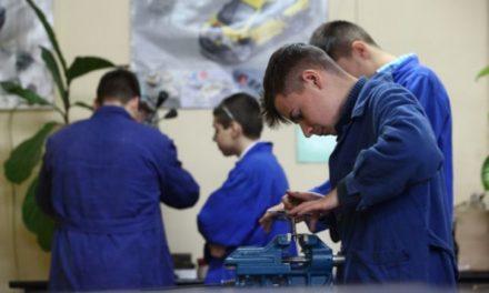 ADMITEREA ÎN CLASA A IX-A – ÎNVĂȚĂMÂNT PROFESIONAL ȘI DUAL