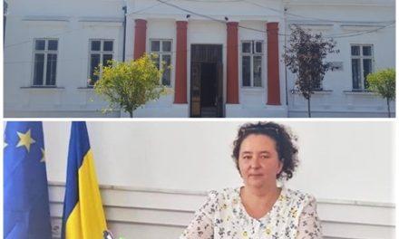 Subprefectul județului Botoșani, dna Laura Cronț va desfășura activitatea de primire în audiență a cetățenilor și la Dorohoi