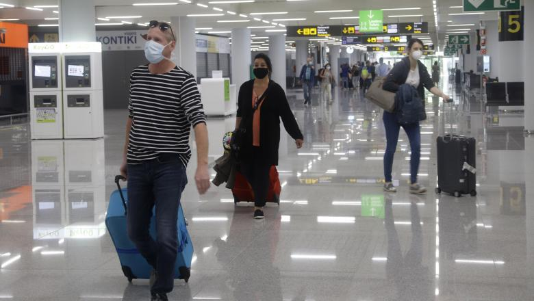 Din ce țări vei intra în carantină la venirea în România!