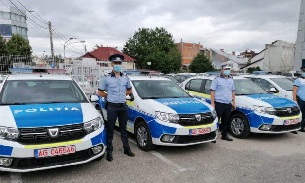 26 de autospeciale au intrat în dotarea IPJ Botoșani