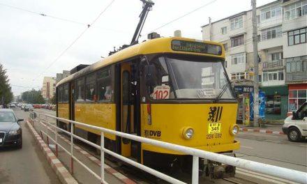 Ultima zi în care tramvaiele Tatra au circulat în municipiul Botoșani a fost 31 Iulie 2020