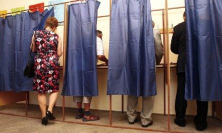 Update: alegeri locale Hudesti 2020 ORA 17:45