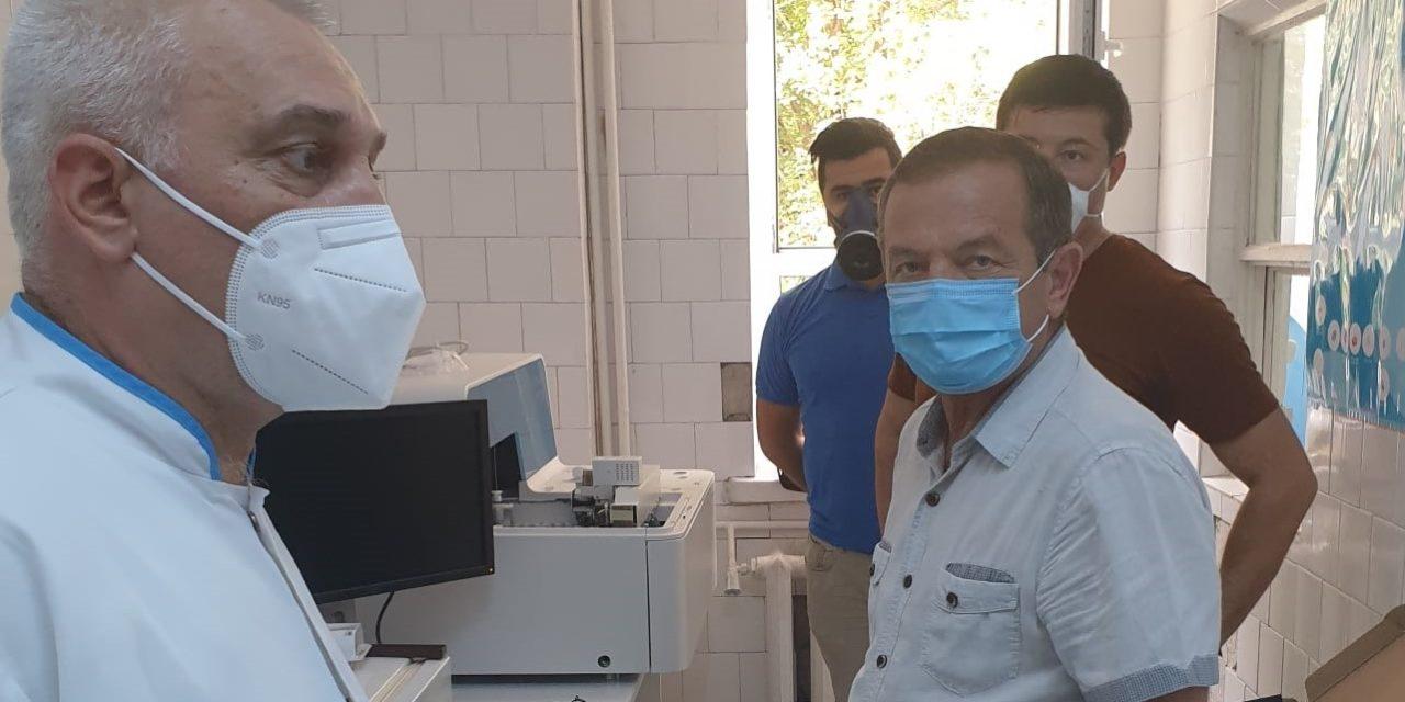 Investiții de aproape 10 milioane de euro în Spitalul Municipal Dorohoi