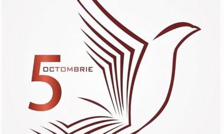 La mulți și binecuvântați ani tuturor dascălilor din Botoșani și din România!