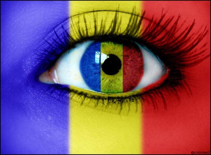 Populaţia României la data de 1 iulie 2020