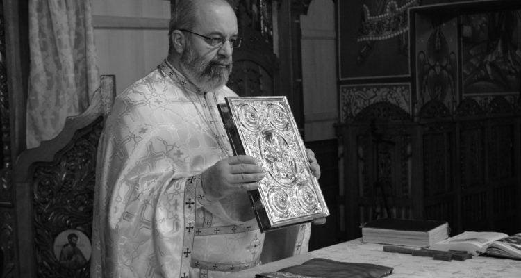 Conducerea Inspectoratului Școlar Județean Botoșani regretă enorm trecerea prematură și nedreaptă în neființă a inspectorului școlar, preot și profesor Constantin Muha.